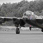 Throttles Open 2 SC - Just Jane by Colin J Williams Photography
