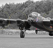 Throttles Open 2 SC - Just Jane by Colin  Williams Photography