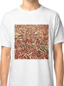 Autumn Leaves - 2 - Fall Classic T-Shirt