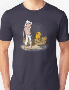 Life of Finn Unisex T-Shirt