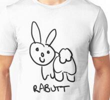Rabutt Unisex T-Shirt
