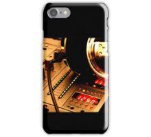 DJEquipment iPhone Case/Skin