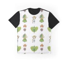 Little Women Graphic T-Shirt