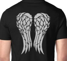 Daryl wings Unisex T-Shirt