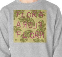 Flora Pullover