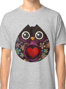 Owl's Hatch Classic T-Shirt