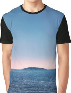 The Island Graphic T-Shirt