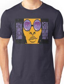Sly Family Stone Tour Unisex T-Shirt