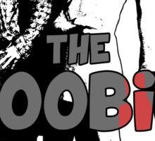 BTVS CAST (S1): The Scoobies! Sticker