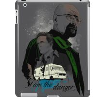 The Danger iPad Case/Skin