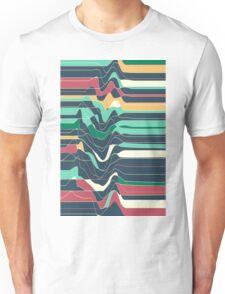 Don´t Move IX Unisex T-Shirt