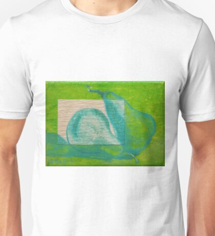 Pear Gem 1 Unisex T-Shirt