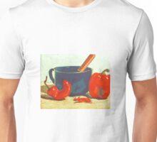 Pepper Harvest Unisex T-Shirt
