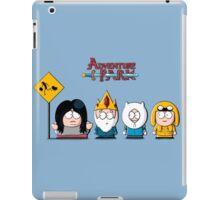 Adventure Park iPad Case/Skin