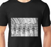 Apostles On Immaculate Conception Unisex T-Shirt