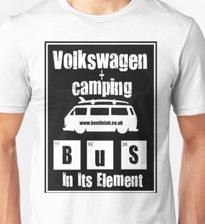 Volkswagen Element Unisex T-Shirt