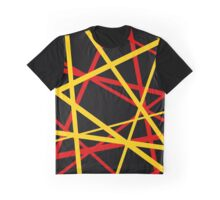 Frankenstrat (Germany) Graphic T-Shirt