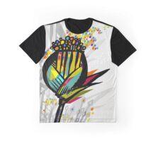 Pollination Graphic T-Shirt