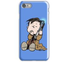 More than a blanket iPhone Case/Skin