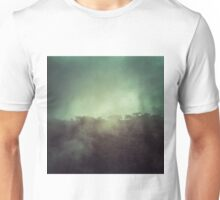 Mystery mountain Unisex T-Shirt