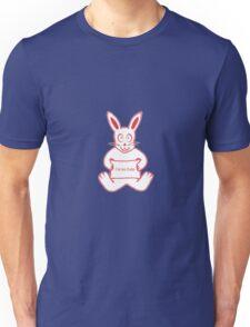 I m so Cute Bunny Unisex T-Shirt