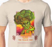 Brocco Lee Unisex T-Shirt