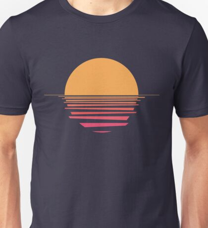 The Ocean Unisex T-Shirt