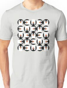 The Penguin Club Unisex T-Shirt