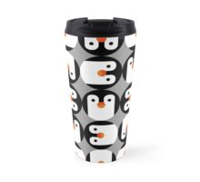The Penguin Club Travel Mug