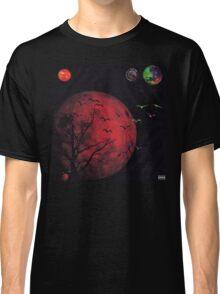 1017 vs the world [LIL UZI VERT MIXTAPE] Classic T-Shirt