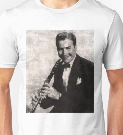 Artie Shaw, Musician Unisex T-Shirt