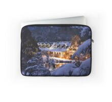 Peppers - Cradle Mountain Laptop Sleeve
