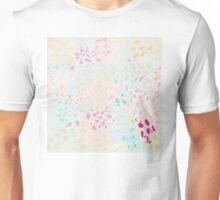 Exploding Petals 2 Unisex T-Shirt