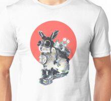 Time Traveller Unisex T-Shirt