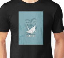 Prison Break - Michael and Linc Faith Unisex T-Shirt