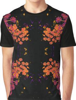 Neon Dreams Graphic T-Shirt