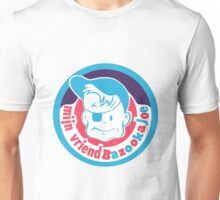 My pal Bazooka Joe Chewing gum Vintage Unisex T-Shirt