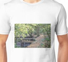 The Woods in Autumn  Unisex T-Shirt