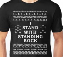 I Standing with Standing Rock Unisex T-Shirt