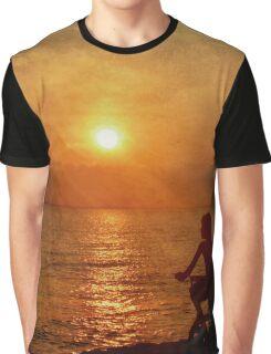My Brilliant Image Graphic T-Shirt