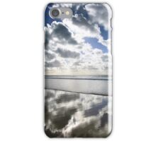 Cloud Compositions I # 841 iPhone Case/Skin