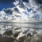 Cloud Compositions I # 841 by Mark Haynes Photography