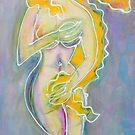 Venus by Chantal Guyot