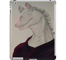 Darth Jar Jar iPad Case/Skin