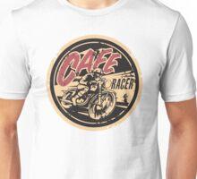 The Official Cafe Racer TV Logo Unisex T-Shirt
