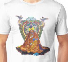jalal ad-din rumi - 2010 Unisex T-Shirt