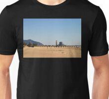 Power Station Beach Unisex T-Shirt
