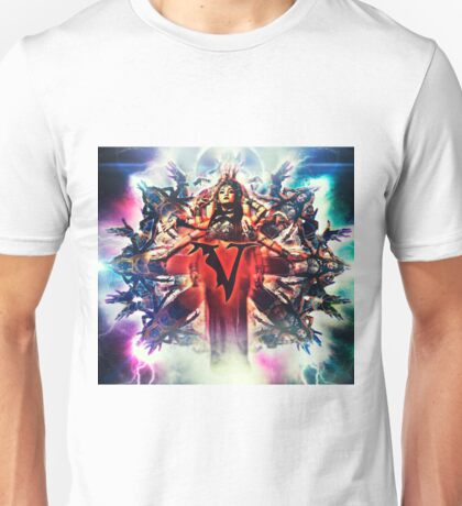 Veil of Maya Matriarch Unisex T-Shirt
