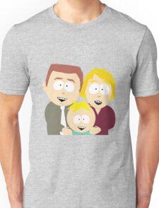 Butters Family Portrait Unisex T-Shirt