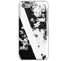 Looking Through the Negative iPhone Case/Skin